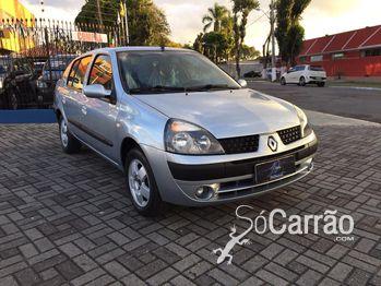 Renault CLIO SEDAN PRIVILEGE 1.6