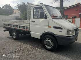 Iveco DAILY - daily CHASSI CD CURTO 35.13