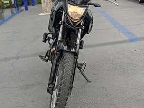 Yamaha XTZ 150 - xtz 150 CROSSER S