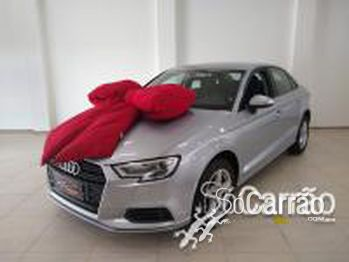 Audi A3 SEDAN 1.4 16V TURBO FSI S-TRONIC
