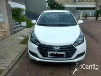 Hyundai HB20 COMFORT PLUS TURBO 1.0