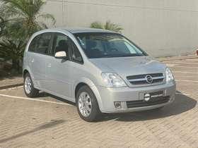 GM - Chevrolet MERIVA - meriva MERIVA CD 1.8 8V