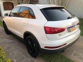 Audi Q3 - q3 Q3 2.0 TFSI QUATTRO S TRONIC