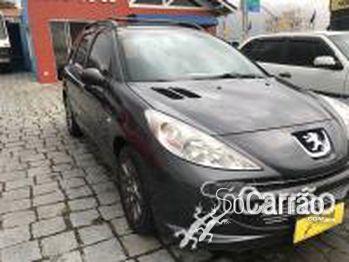 Peugeot 207 SW XS 1.6