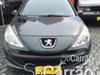 Peugeot 207 XR SPORT 1.4 4P