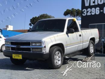GM - Chevrolet SILVERADO 6CC