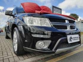 Dodge JOURNEY - journey R/T 3.6 V6