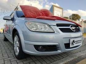 GM - Chevrolet VECTRA - vectra CD 2.0 SFI 16V AT