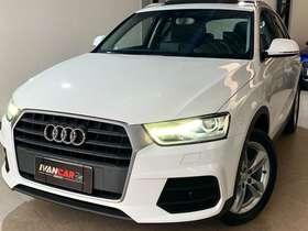 Audi Q3 - q3 Q3 AMBIENTE 1.4 TFSI S TRONIC