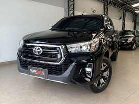 Toyota HILUX CD - hilux cd HILUX CD SRX 50TH ANNIVERSARY 4X4 2.8 TB AT