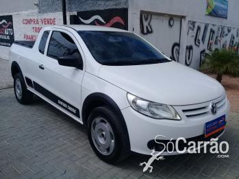 Volkswagen SAVEIRO CABINE ESTENDIDA
