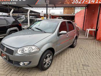 Fiat SIENA siena ELX 1.4 8V