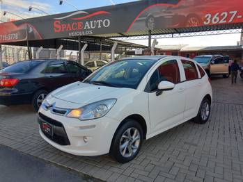 Citroen C3 c3 ATTRACTION 1.5 8V