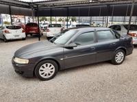 GM - Chevrolet VECTRA VECTRA CD 2.0 MPFI