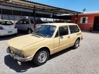 Volkswagen BRASILIA BRASILIA 1600