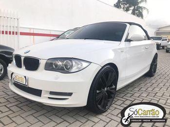 BMW 120 iA CABRIO 2.0 156cv 2P