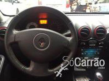 Renault GT line Hi-Power 1.6 8V