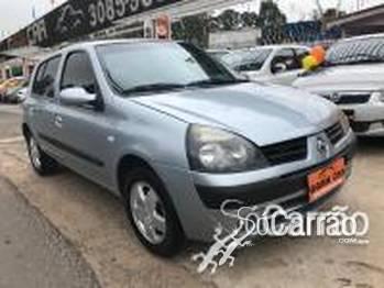Renault CLIO HATCH PRIVILEGE 1.6