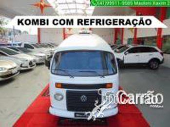 Volkswagen KOMBI FURGÃO 1.4