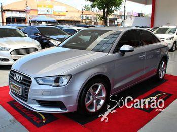 Audi a3 SEDAN 1.4 16V TFSI S TRONIC