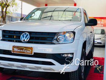 Volkswagen amarok cs S 4X4 2.0 TDi