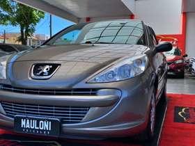 Peugeot 207 SEDAN - 207 sedan PASSION XR 1.4 8V