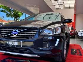 Volvo XC60 - xc60 DYNAMIC T5 FWD 4X2 2.0 TB AT