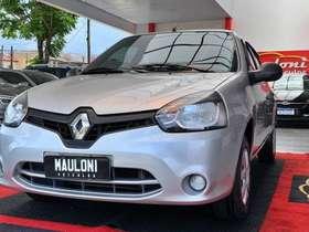 Renault CLIO - clio EXPRESSION 1.0 16V HIFLEX