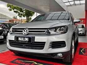 Volkswagen TOUAREG - touareg 4X4 3.6 V6 24V TIP