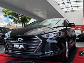 Hyundai ELANTRA - elantra GLS 2.0 16V AT