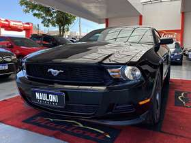 Ford MUSTANG - mustang COUPE 3.7 V6