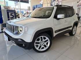 JEEP RENEGADE - renegade RENEGADE LIMITED EDITION 1.8 16V AT6