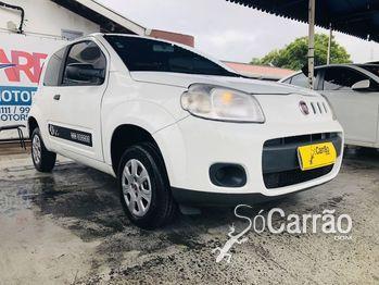 Fiat UNO VIVACE 1.0 2P