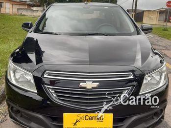 GM - Chevrolet prisma LT 1.0 8V MT6 ECO