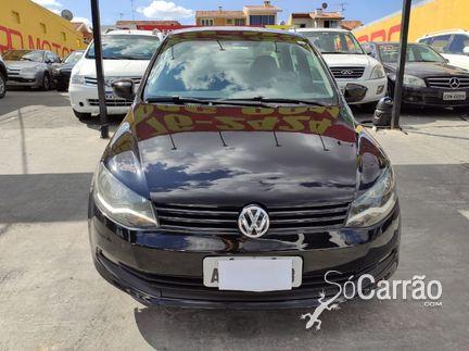 Volkswagen VOYAGE - voyage CITY G6 1.6 8V IMOTION