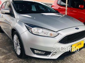 Ford focus SE 2.0 16V P.SHIFT FLEXONE