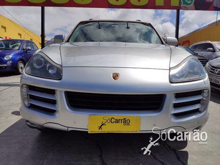 Porsche CAYENNE - cayenne 4X4 3.6 V6 TIP
