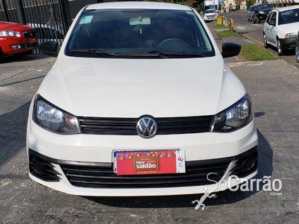 Volkswagen GOL - gol TRENDLINE G6 1.0 8V