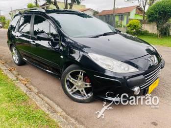 Peugeot 307 sw FELINE 2.0 16V TIP