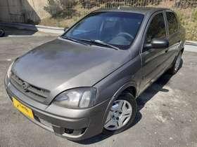 GM - Chevrolet CORSA SEDAN - corsa sedan 1.0 8V