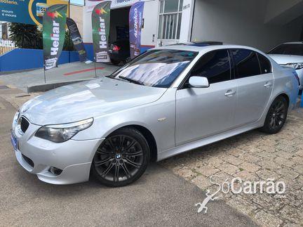 BMW 550ia - 550ia 4.8 32V