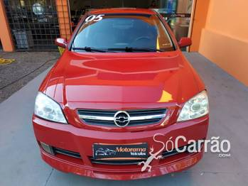 GM - Chevrolet ASTRA HATCH GSI 2.0 4P