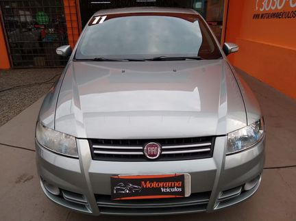 Fiat STILO - STILO ATTRACTIVE 1.8 8V