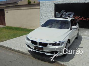 BMW 328iA Luxury/Modern 2.0 TB 16V