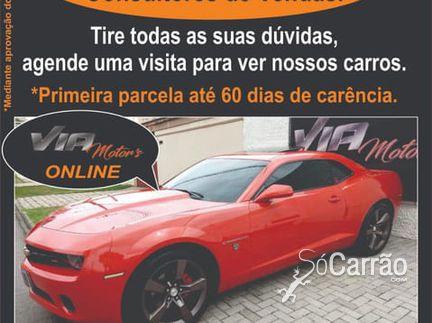GM - Chevrolet CAMARO - camaro RS COUPE 5.0 V8