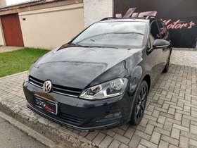 Volkswagen GOLF VARIANT - golf variant COMFORTLINE 1.4 TSi