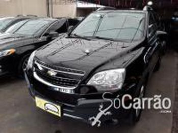 GM - Chevrolet CAPTIVA SPORT FWD 2.4 16V