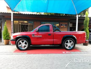 Dodge DAKOTA MAGNUN