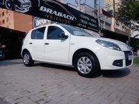 Renault SANDERO SANDERO AUTHENTIQUE(Plus) 1.0 16V