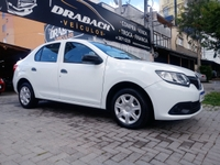 Renault LOGAN LOGAN AUTHENTIQUE 1.0 16V HIFLEX